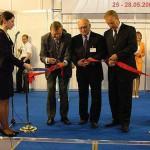 Репортаж о выставке «Кабели, провода и аксессуары — 2004»