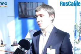 Интервью Галимуллина Нияза — директора по продажам завода ООО «Таткабель»