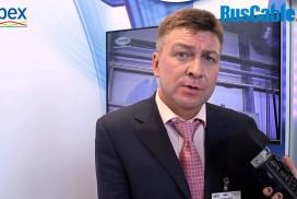 Интервью Шагабутдинова Альберта — Зам. директора по коммерческим вопросам компании «LEKRON»