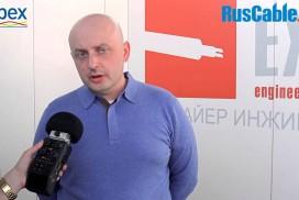 Интервью Евдокименкова Павла — заместителя директора ООО «Эксвайер Инжиниринг Групп»