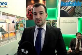 Интервью Азамата Урусова — зам.генерального директора по развитию ЗАО «КАВКАЗКАБЕЛЬ»