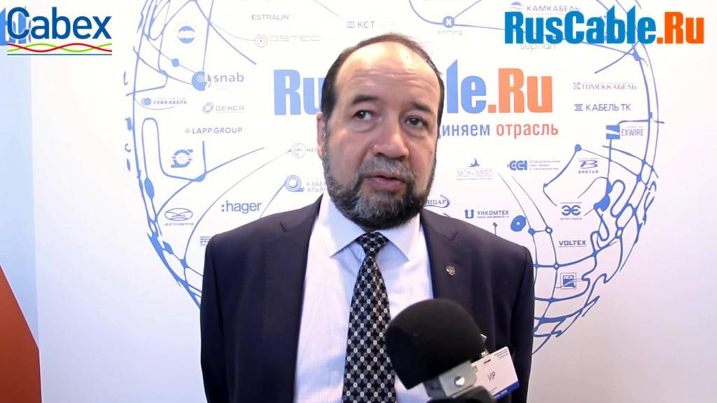 Интервью Артикова Рашида — представителя Комитета по энергетике ГД ФС РФ для RusCable.Ru