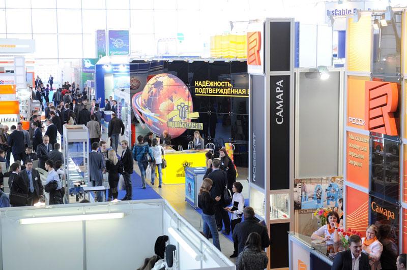 Итоги Cabex 2012. Хроники Cabex