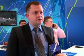 Cabex 2014. Интервью с Алексеем Саушкиным, ЗАО «Томсккабель»