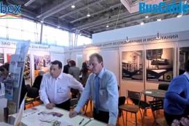 Cabex 2015. Репортаж о выставке от портала RusCable.Ru