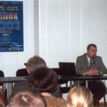"""Кабельный Рунет: Мы начинали - нам продолжать. Доклад А.И. Гусева на выставке """"Кабели, провода и аксессуары - 2003"""""""