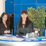 Cabex 2008. Музей истории выставки Cabex Chronicles. Ruscable.Ru.