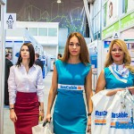 Cabex 2015. Музей истории выставки Cabex Chronicles. Ruscable.Ru.