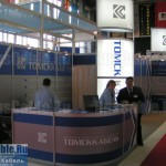 Cabex 2007. Музей истории выставки Cabex Chronicles. Ruscable.Ru.