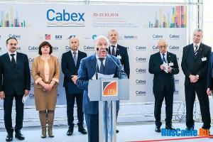 Cabex галерея