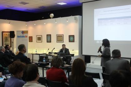 Вопросы окрашивания кабельных оболочек и изоляции специального назначения обсудили в Москве