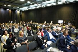 Состоялось открытие 16-й Международной выставки кабельно-проводниковой продукции Сabex 2017 и Первого Всероссийского кабельного конгресса