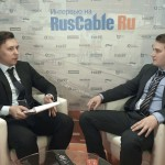 Интервью с П.В. Моряковым в рамках Cabex 2018