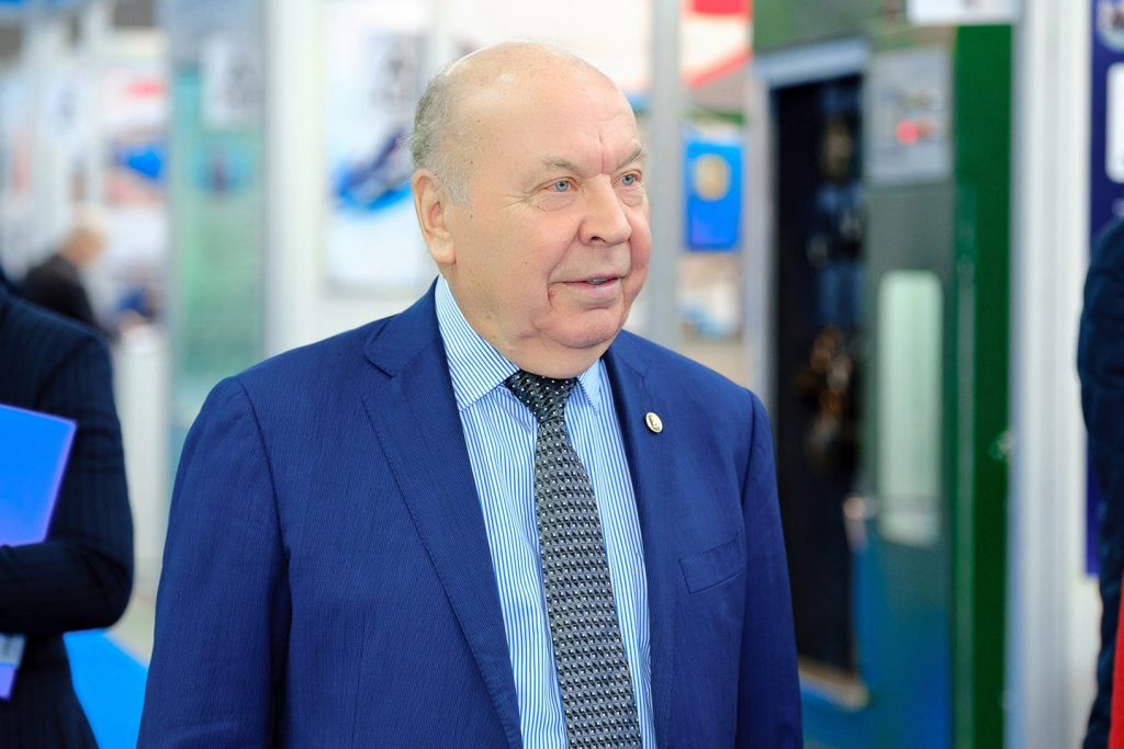 Г.И. Мещанов