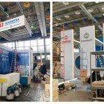 Подготовка к проведению самой крупной в России выставки кабельно-проводниковой продукции Cabex проходит по плану – в настоящее время в павильонах КВЦ «Сокольники» идёт активная застройка выставочной экспозиции. В этом году свою продукцию на выставке Cabex продемонстрируют более 140 производителей и поставщиков кабеля и проводов, электромонтажных и электротехнических изделий, кабельных аксессуаров, материалов для производства кабельно-проводниковой продукции. Уже во вторник, 17 марта, выставка откроет свои двери для участников и посетителей. Ждем Вас с 17 по 19 марта в КВЦ «Сокольники» на выставке Cabex.