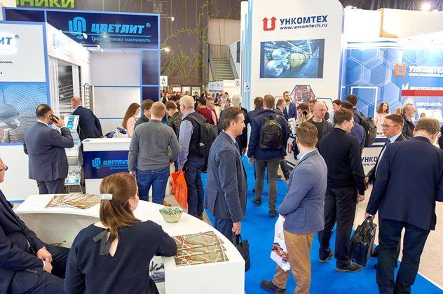 Cabex 2021: 16-18 марта – время долгожданного прямого общения на самой крупной в России международной выставке кабельно-проводниковой продукции